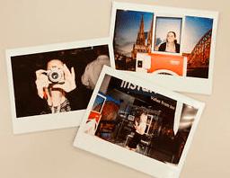 печать фотографий instax wide во Владимире