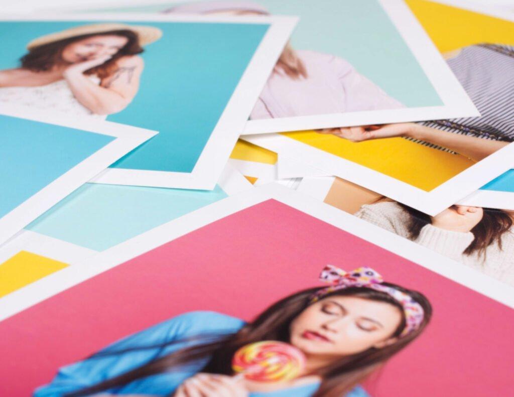 Печать фотографий инстаграм во Владимире