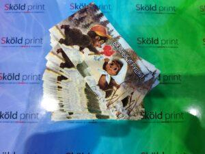 печать визиток во Владимире