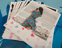Печать поларойд фотографий во Владимире