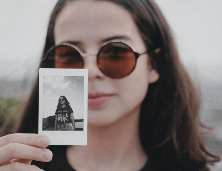 Печать в формате instax mini во Владимире