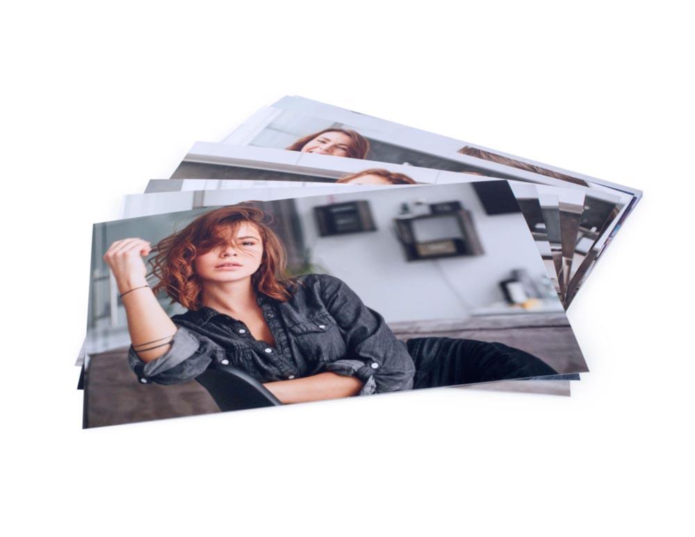 Печать фотографий формата 10x15 во Владимире