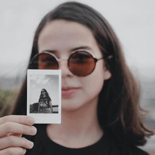 Печать фотографий в формате instax mini