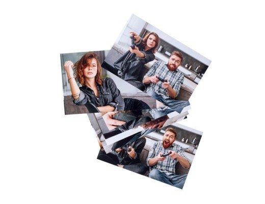 Печать фотографий 15х21 на глянцевой фотобумаге