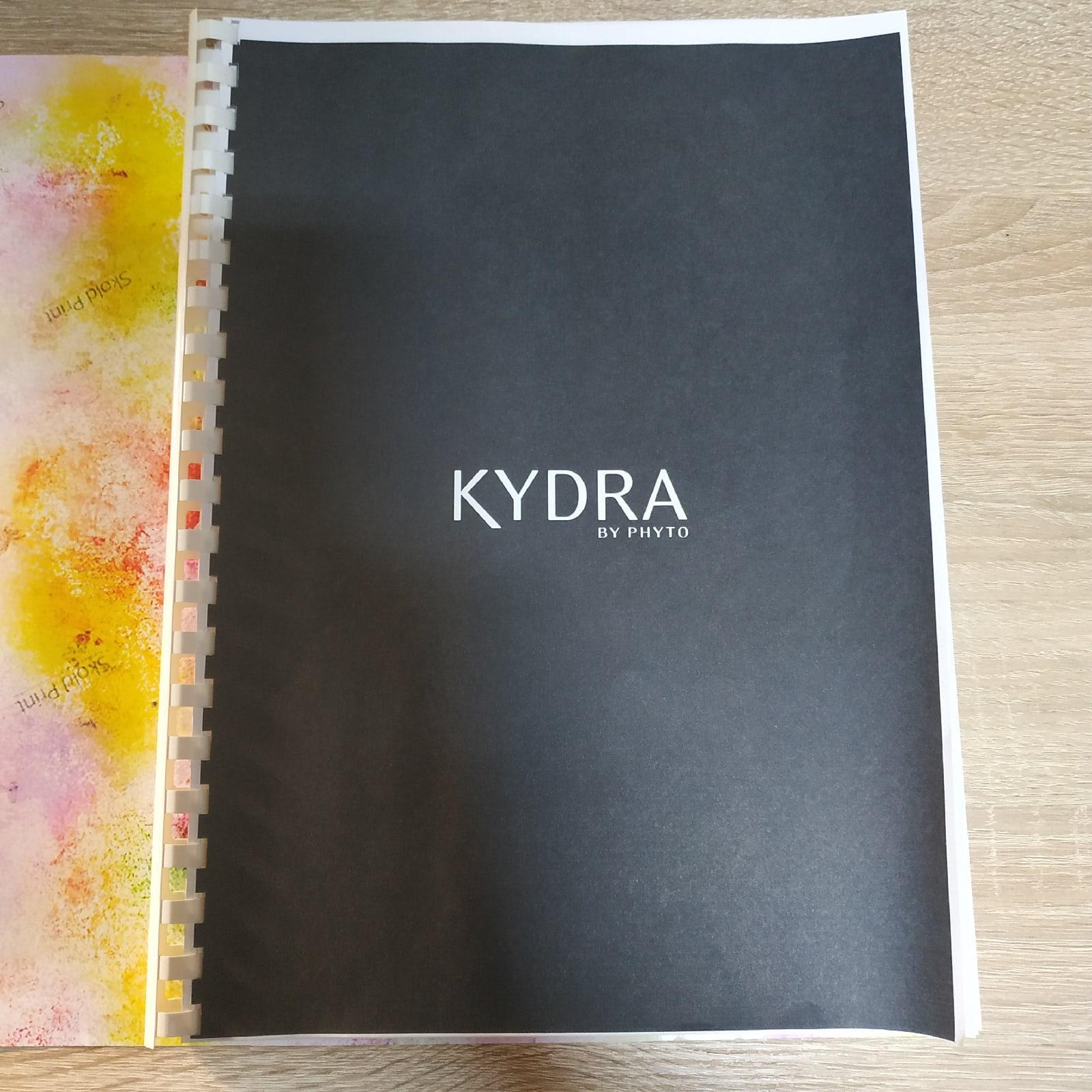 Цветная печать документов во Владимире